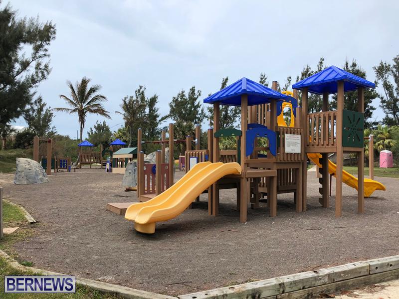 Shelly Bay playground Bermuda April 10 2018 (4)