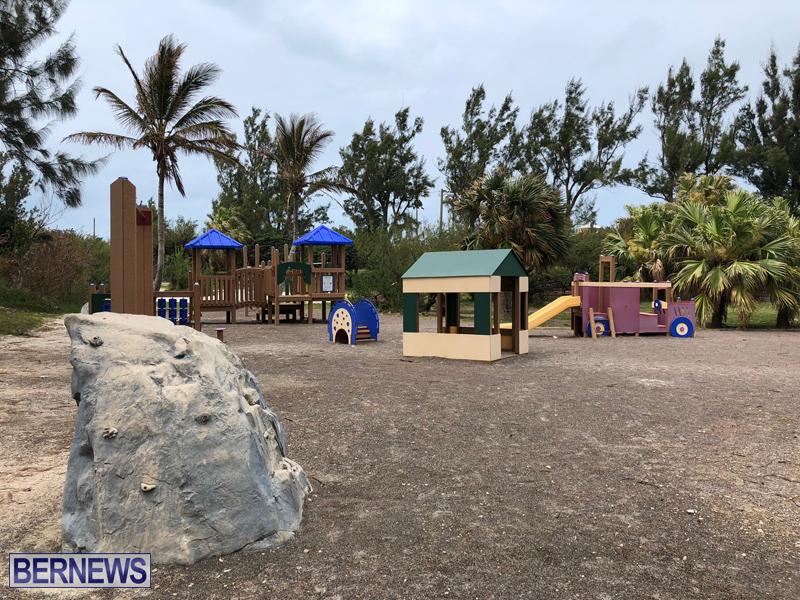 Shelly Bay playground Bermuda April 10 2018 (5)