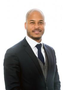 Victor Richards Bermuda April 2018