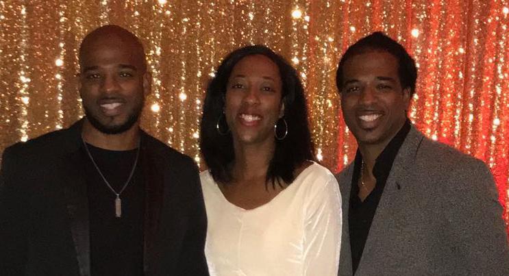 Wade Family Bermuda April 2018