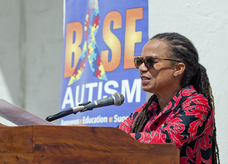 World Autism Awareness Day Bermuda April 2018 (2)