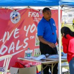 Youth Sports Expo At National Sports Centre Bermuda, April 15 2018-0893