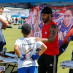 Youth Sports Expo At National Sports Centre Bermuda, April 15 2018-0896