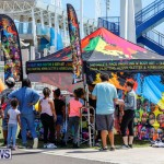 Youth Sports Expo At National Sports Centre Bermuda, April 15 2018-0899