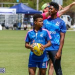 Youth Sports Expo At National Sports Centre Bermuda, April 15 2018-0910