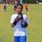 Youth Sports Expo At National Sports Centre Bermuda, April 15 2018-0921