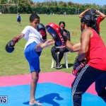 Youth Sports Expo At National Sports Centre Bermuda, April 15 2018-0946