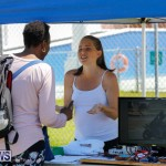 Youth Sports Expo At National Sports Centre Bermuda, April 15 2018-0981