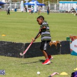 Youth Sports Expo At National Sports Centre Bermuda, April 15 2018-0990