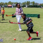 Youth Sports Expo At National Sports Centre Bermuda, April 15 2018-1069