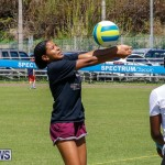 Youth Sports Expo At National Sports Centre Bermuda, April 15 2018-1088
