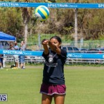 Youth Sports Expo At National Sports Centre Bermuda, April 15 2018-1094