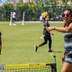 Youth Sports Expo At National Sports Centre Bermuda, April 15 2018-1188