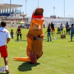Youth Sports Expo At National Sports Centre Bermuda, April 15 2018-1194