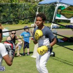 Youth Sports Expo At National Sports Centre Bermuda, April 15 2018-1241