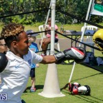 Youth Sports Expo At National Sports Centre Bermuda, April 15 2018-1244