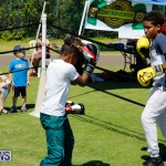 Youth Sports Expo At National Sports Centre Bermuda, April 15 2018-1247