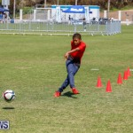 Youth Sports Expo At National Sports Centre Bermuda, April 15 2018-1408