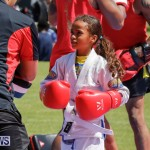 Youth Sports Expo At National Sports Centre Bermuda, April 15 2018-1422