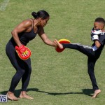 Youth Sports Expo At National Sports Centre Bermuda, April 15 2018-1446