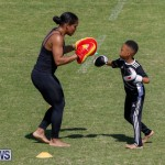 Youth Sports Expo At National Sports Centre Bermuda, April 15 2018-1448