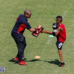 Youth Sports Expo At National Sports Centre Bermuda, April 15 2018-1460