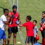Youth Sports Expo At National Sports Centre Bermuda, April 15 2018-1463