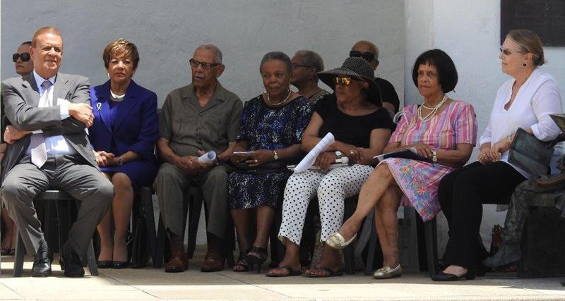 50th Anniversary Of Universal Suffrage Bermuda May 22 2018 (10)
