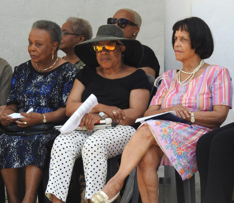 50th Anniversary Of Universal Suffrage Bermuda May 22 2018 (11)