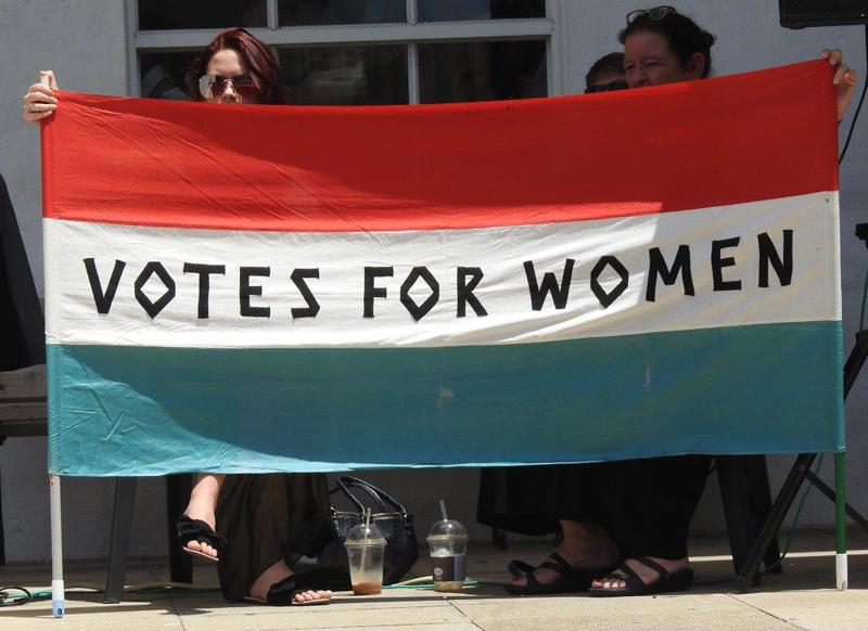 50th Anniversary Of Universal Suffrage Bermuda May 22 2018 (13)