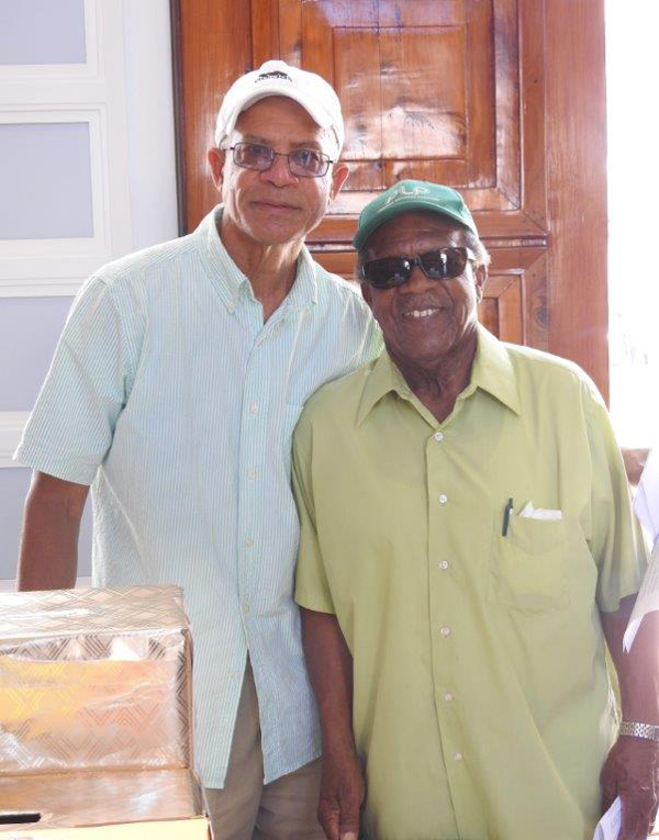 50th Anniversary Of Universal Suffrage Bermuda May 22 2018 (2)