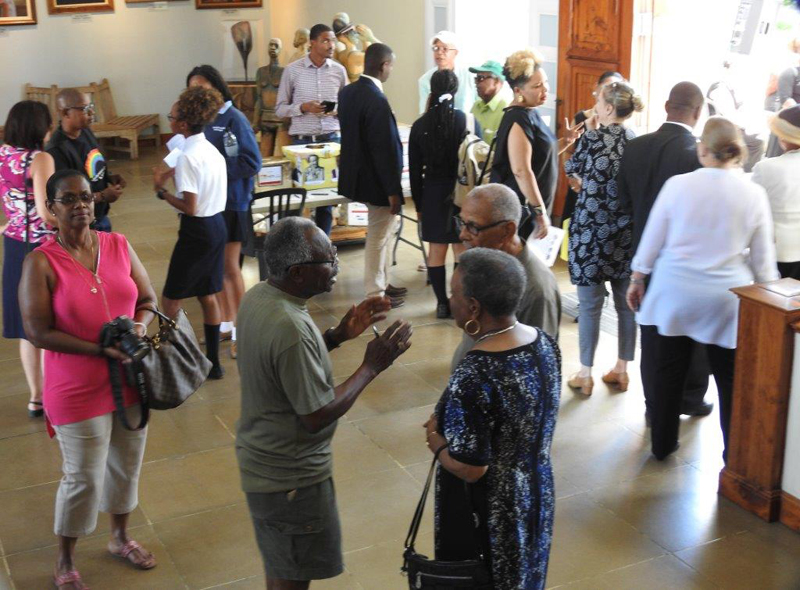 50th Anniversary Of Universal Suffrage Bermuda May 22 2018 (3)