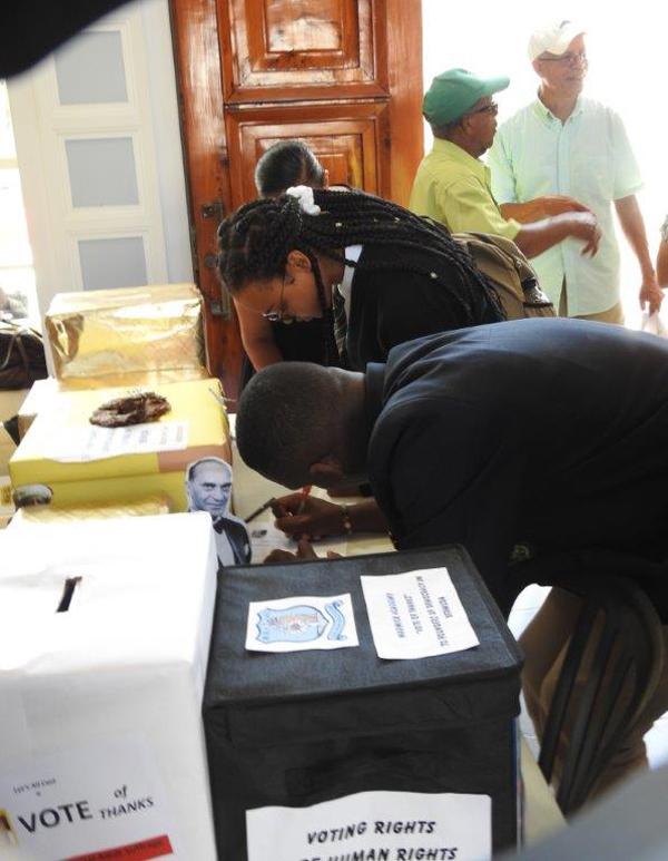 50th Anniversary Of Universal Suffrage Bermuda May 22 2018 (5)