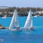 ARC Europe Sailing Rally Bermuda, May 16 2018-5065