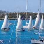 ARC Europe Sailing Rally Bermuda, May 16 2018-5069