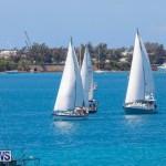 ARC Europe Sailing Rally Bermuda, May 16 2018-5102