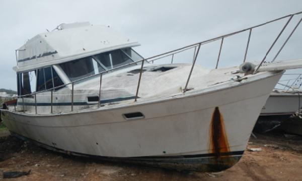 Abandoned Boats Bermuda May 2018 (3)
