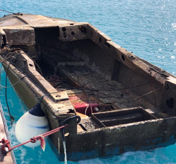 Abandoned Boats Bermuda May 2018 (7)
