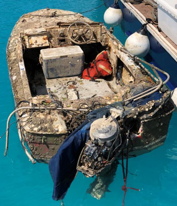 Abandoned Boats Bermuda May 2018 (8)