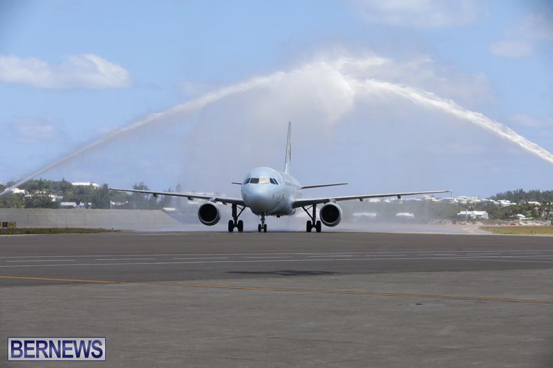 Air Canada Bermuda 70th Anniversary May 3 2018 (5)
