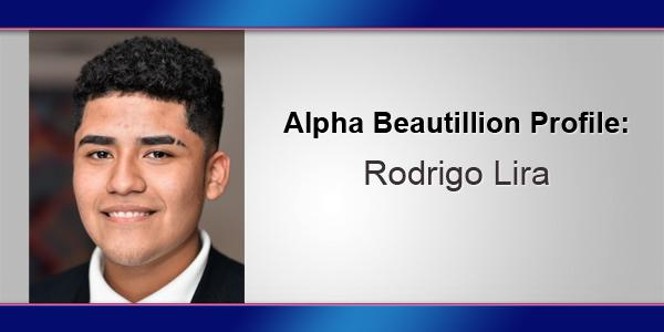 Alpha Beautillion Profile Rodrigo Lira Bermuda May 21 2018 TC