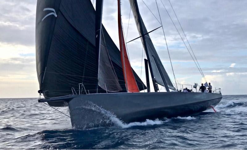 Antigua Bermuda Race - Day 4 01