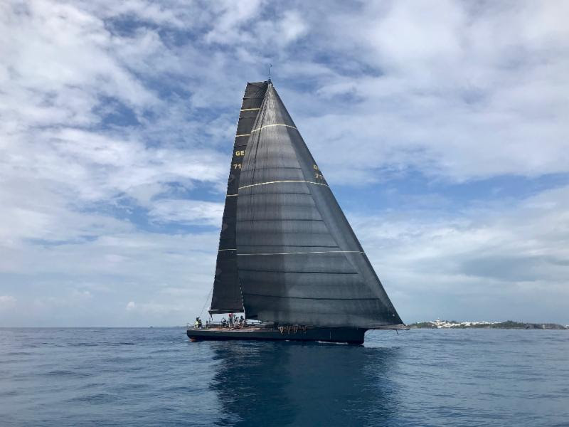 Antigua Bermuda Race - Day 4 03