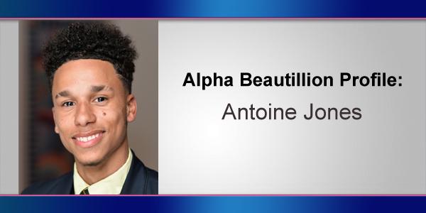 Antoine Jones Bermuda May 2018 TC