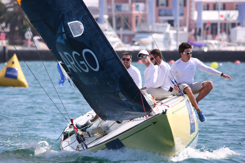 Argo Group Gold Cup Bermuda May 10 2018 3