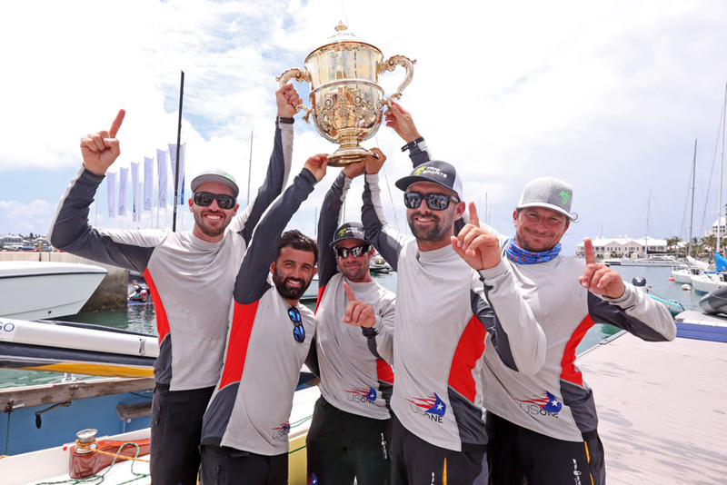 Argo Group Gold Cup Bermuda May 2018 (1)