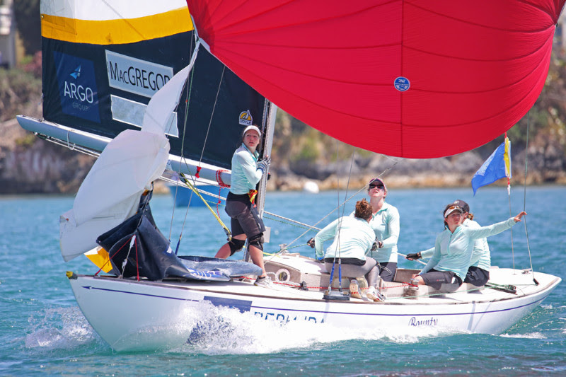 Argo Group Gold Cup Bermuda May 8 2018 1