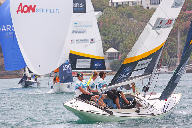 Argo Group Gold Cup Bermuda May 9 2018 (1)