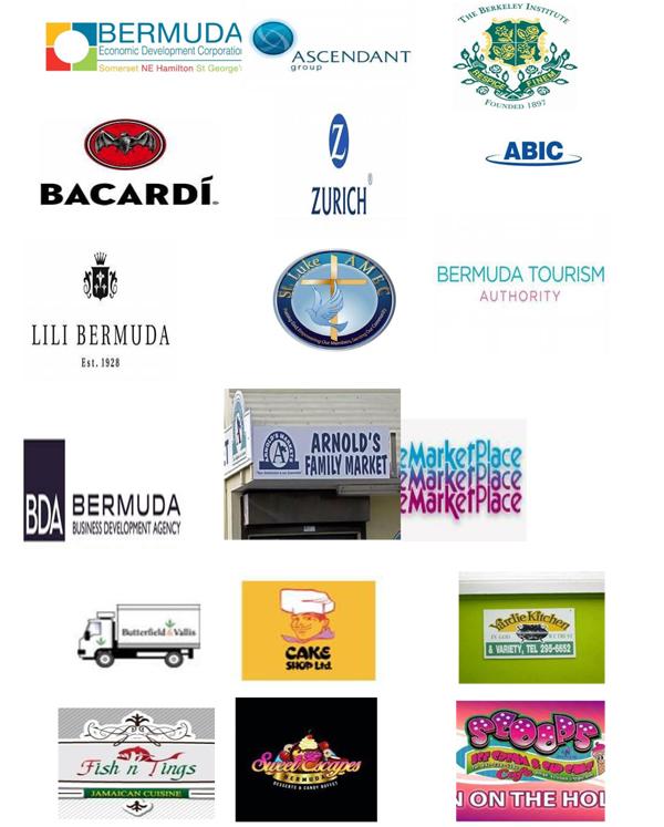 Berkeley sponsors Bermuda May 9 2018