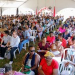Bermuda College Graduation Commencement Ceremony, May 17 2018-5232
